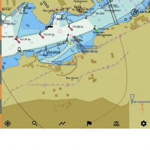 Elektronisk navigation