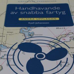 Facklitteratur Handhavande av Snabba Fartyg, högfartsnavigation