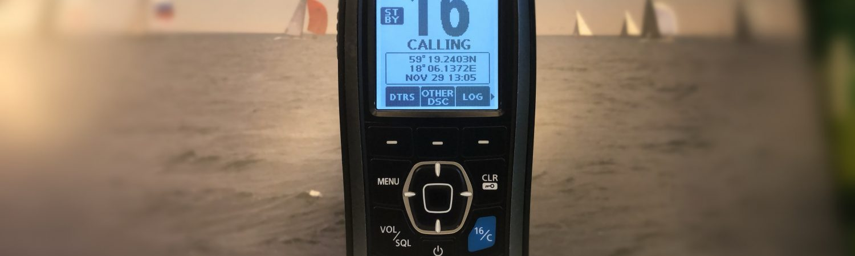 VHF SRC Göteborg