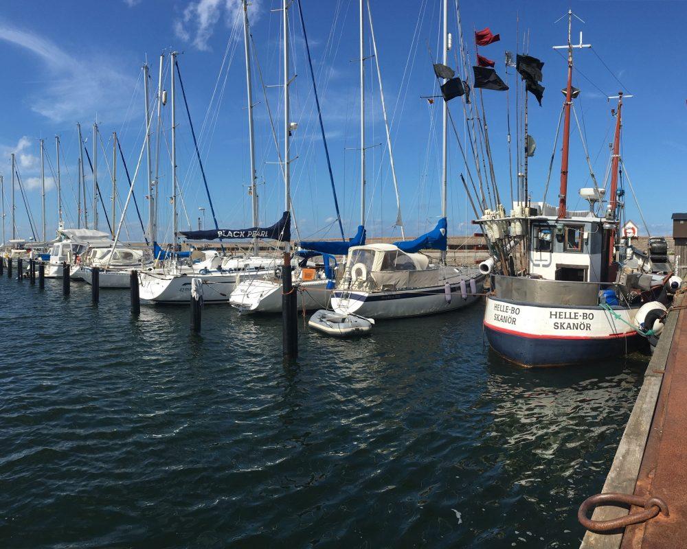 Båtkörkort Göteborg