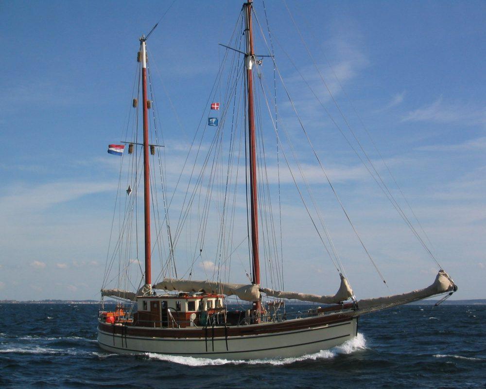 Skepparexamen Göteborg